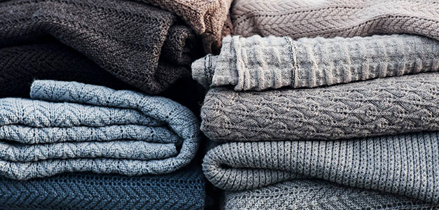 5 правил ухода за одеждой из шерсти