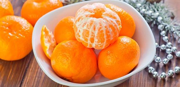 Как выбрать мандарины – сладкие и без косточек