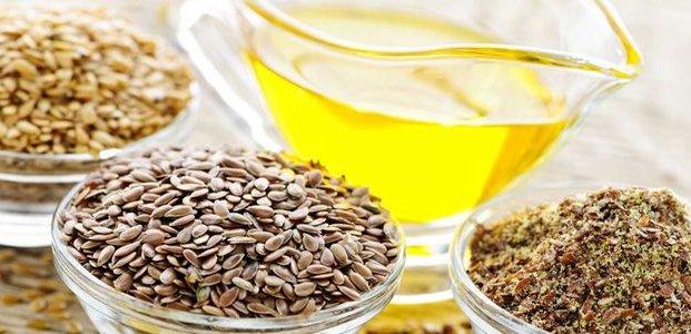 Льняное масло – польза, вред и противопоказания