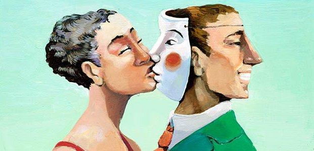 Почему мужчины врут: причины и виды лжи