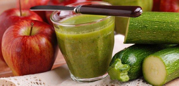 Сок кабачков – польза и полезные свойства сока кабачков