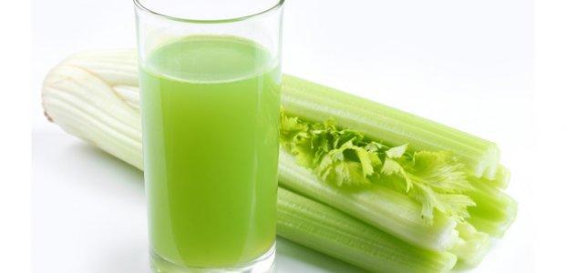 Сок сельдерея – польза и полезные свойства сока сельдерея