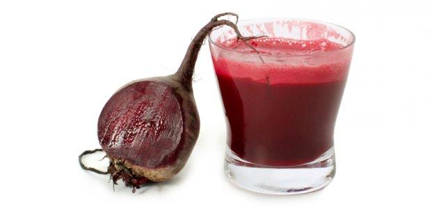 Свекольный сок – польза, вред и состав