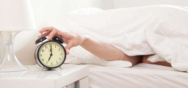 Здоровый сон – во сколько нужно ложиться спать